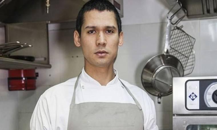 Σωτήρης Κοντιζάς: «Με την παραγωγή του «Μaster Chef» ένιωσα πάρα πολύ μεγάλη ασφάλεια»