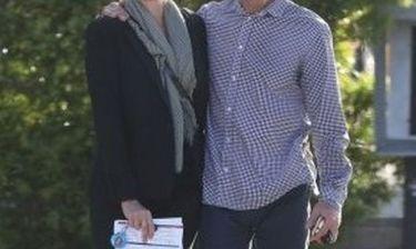 Επιτέλους: Το διάσημο ζευγάρι βάζει τέλος στις φήμες περί χωρισμού και εμφανίζεται μετά από 7 μήνες