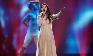 Eurovision 2017: Το μήνυμα της Demy μετά τον τελικό