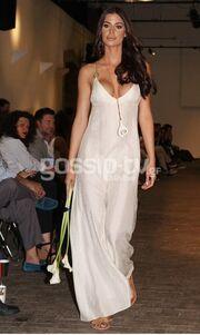 Οι celebrities έδωσαν το παρόν σ' ένα ιδιαίτερο fashion show