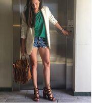 Ποια πρωταγωνίστρια του «Μπρούσκο» έχει αυτά τα καλογυμνασμένα πόδια;