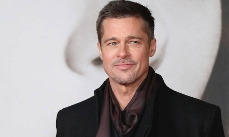 Brad Pitt: «Δεν έχω κανένα μυστικό. Δεν έχω τίποτα να κρύψω»