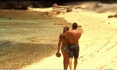 Survivor: Η ατάκα του πατέρα του Βασάλου για τη βόλτα του γιου του με την Ευρυδίκη στην παραλία