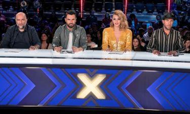X-Factor: Ο Γιώργος Μαζωνάκης και η ανατρεπτική διαδικασία