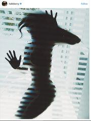 Halle Berry: Θα πάθετε πλάκα με την γυμνή φωτογραφία που ανέβασε