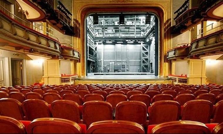 Τι θα δούμε τον χειμώνα στο Εθνικό Θέατρο