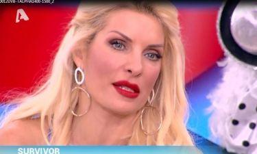 «Ελένη» για survivor: «Πήγαν με την τσίκνα οι Διάσημοι στον Sting και γι' αυτό τους κοιτούσε…»!