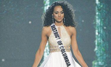 Η νέα Miss ΗΠΑ είναι… πυρηνική φυσικός
