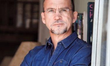 Πάνος Μεταξόπουλος: «Ο πατέρας μου είναι ένας άνθρωπος χορτάτος»