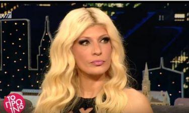 Μαίρη Σκόρδου: Τελικά έκανε κάτι με τον Πρόδρομο μέσα στο σπίτι του Big Brother;