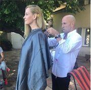 Uma Thurman: Η αλλαγή στο look λίγο πριν πατήσει στο κόκκινο χαλί