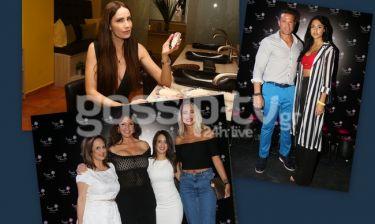 Οι celebrities έδωσαν το παρόν σε opening party