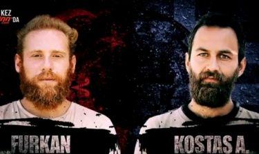 Survivor: Ο Τούρκος ηθοποιός Furkan Kizilay είναι ο αντίπαλος του μισθοφόρου