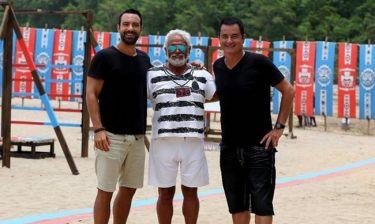 Survivor: Ο Τούρκος τραγουδιστής Φαίδωνας θα ενώσει Έλληνες και Τούρκους