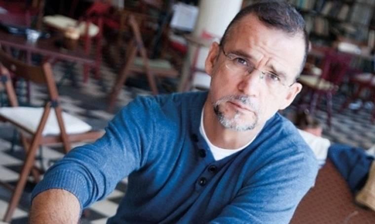 Πάνος Μεταξόπουλος: «Εφτιαξα ένα μιούζικαλ και έφαγα τα μούτρα μου»