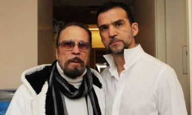 Πάνος Μεταξόπουλος: «Τότε που συνεργαζόμασταν με τον πατέρα μου είχαμε προβλήματα και κόντρες»