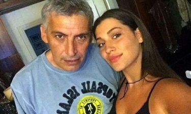 Μαριέλλα Φασούλα: Στα  βήματα του μπαμπά της