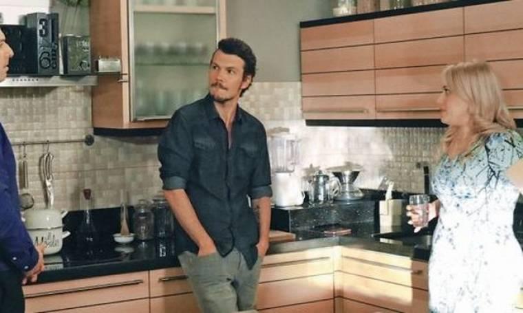 Ιωάννης Παπαζήσης: Μιλά για τον guest ρόλο του στο «Σόι σου»