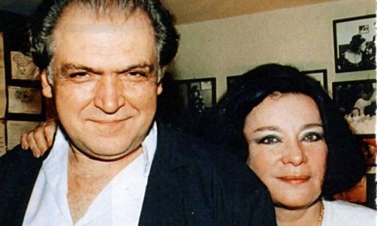 Καζάκος: «Ήταν χαρισματικό πλάσμα η Τζένη. Δεν μπορούσε να της αντισταθεί κανείς»