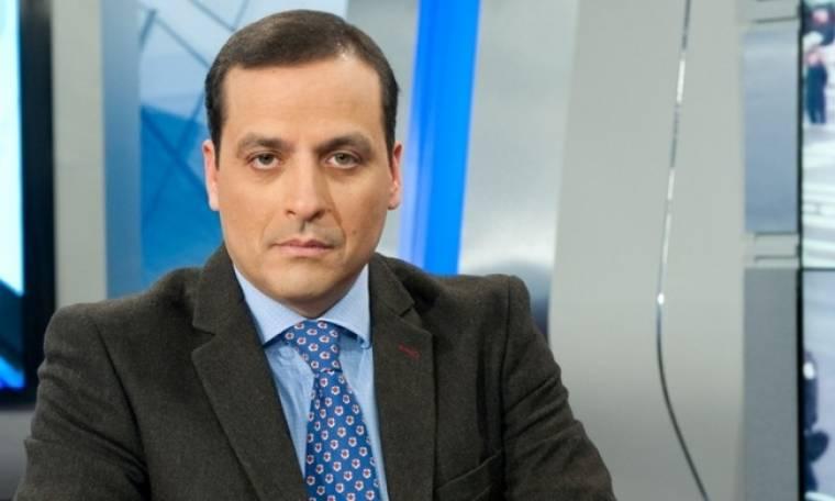Νίκος Παναγιωτόπουλος: «Η κρίση με σημάδεψε»