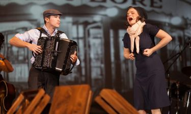 Η παράσταση Piaf! The Show συνεχίζει την περιοδεία της