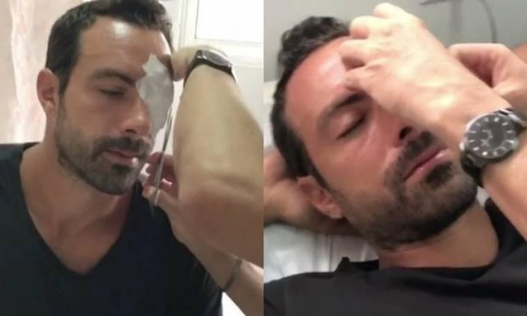 Στο νοσοκομείο ο Τανιμανίδης-Τι συνέβη;