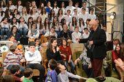 «Στα παιδιά ο λόγος»: Οι καλεσμένοι της σημερινής εκπομπής