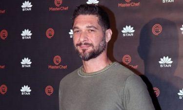 Ο κούκλος κριτής του Master Chef, Πάνος Ιωαννίδης δηλώνει single!