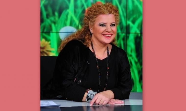 Αυτό δεν το ξέραμε! Δείτε με ποιον ηθοποιό είναι παντρεμένη η Αθηνά Καμπάκογλου της ΕΡΤ