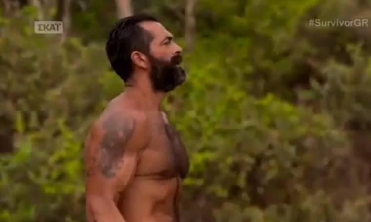 Survivor: Ο Μπο έχασε 34 κιλά και το… σουξέ του στις γυναίκες χτυπάει… κόκκινο!