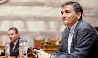 Τσακαλώτος: Οι αποφάσεις πλέον είναι στα χέρια των θεσμών