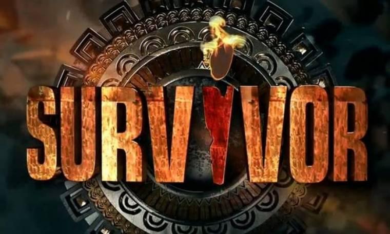 Ο πρώτος έρωτας στο Survivor και η ερωτική εξομολόγηση on camera: «Ορκίζομαι τον ερωτεύτηκα»!