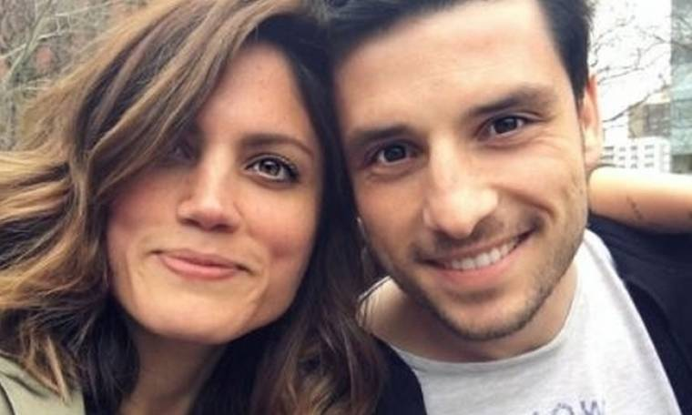 Πανικός στο instagram! Ο σύντροφος της Συνατσάκη πόσταρε φωτό της με εσώρουχα