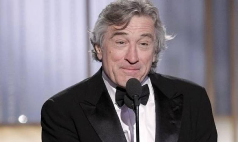 Robert De Niro: «Δεν θα μπορούσα να μείνω για πολύ καιρό κλεισμένος σε μία φυλακή»