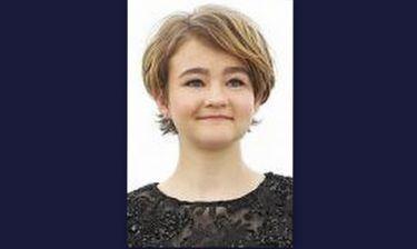 Εντυπωσίασε η 14χρονη κωφάλαλη στην ταινία «Wonderstruck»