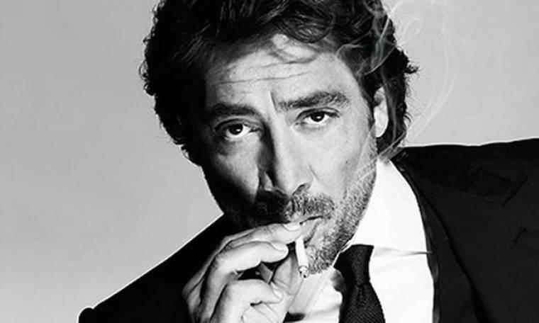 Javier Bardem: «Από τη στιγμή που βρίσκομαι στο πλατό, το πάθος μου είναι πάντα ίδιο»