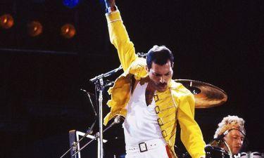 Freddie Mercury: Η αποκάλυψη 26 χρόνια μετά τον θάνατό του