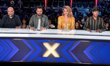 The X Factor: Ο Γιώργος Μαζωνάκης διαλέγει τους παίκτες του