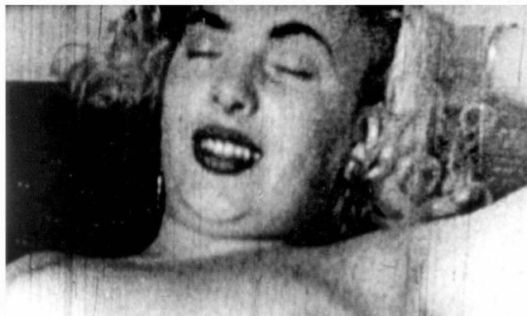 Η Μέριλιν Μονρό δολοφονήθηκε γιατί ήταν έτοιμη να… μιλήσει και κάνει σοκαριστικές αποκαλύψεις
