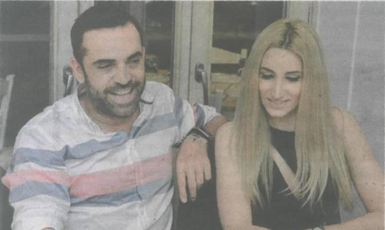 Στέφανος Κωνσταντινίδης: Τρυφερός σύζυγος και πατέρας