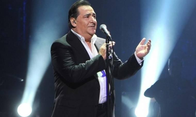 Βασίλης Καρράς: Το μεγάλο του όνειρο είναι να φτιάξει το Σπίτι του τραγουδιστή