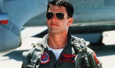 Επιστρέφει το Top Gun με τον Tom Cruise