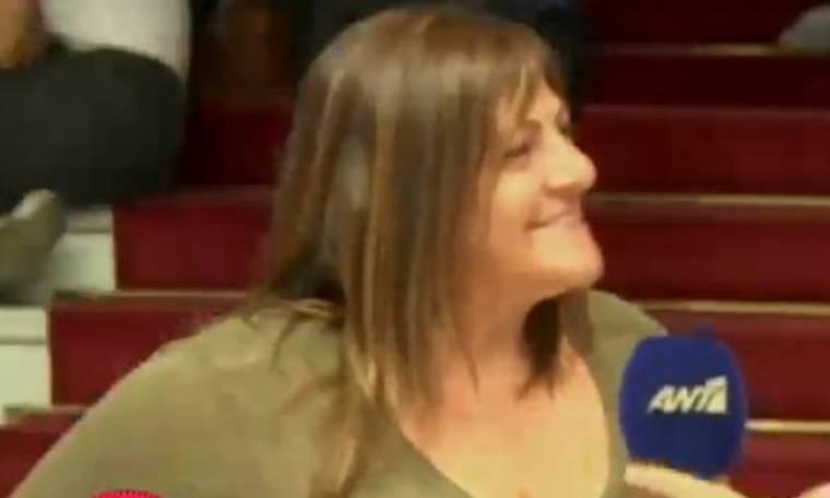 Βίκυ Σταυροπούλου: Αυτός είναι ο λόγος που θα δήλωνε συμμετοχή στο Survivor