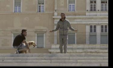 «Στο δρόμο» με τον Μαυρίδη και τον Λέντζα