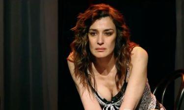 Μαρία Ναυπλιώτου: «Εκεί κοντά στα 40 πέρασα κι εγώ την κρίση ηλικίας»