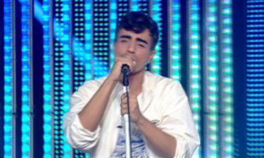ΥFSF: Τι Joe Jonas τι… Γιάννης Χατζηγεωργίου