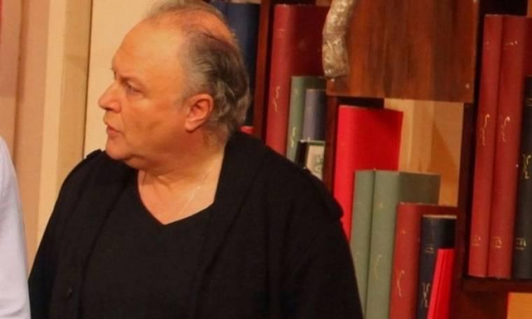 Γιώργος Πετρόχειλος: «Όταν φύγαμε από τη «Λάμψη» ήταν στο 75% και σε πέντε μήνες πήγε στο 25%»