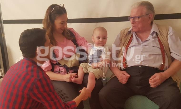 YFSF 4: Μάθαμε το φύλο του μωρού Μακαλιά-Ψυχράμη! Η επική αντίδραση του Βουτσά!