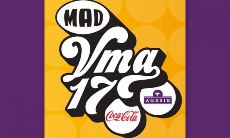Mad Video Music Awards 2017: Το πιο αναμενόμενο μουσικό event της χρονιά έρχεται σε λίγες μέρες