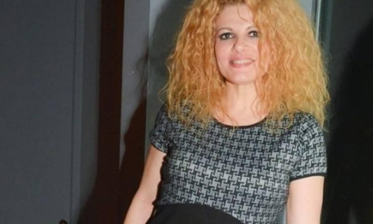 Τέλος το ξανθό μαλλί για την Τάνια Τρύπη – Δείτε την αλλαγή που έκανε
